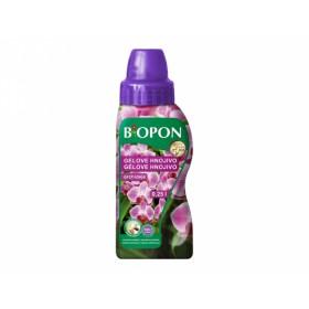 Hnojivo BOPON na orchideje gelové 250ml
