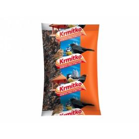 Směs krmná KRMÍTKO pro venkovní ptactvo 800g
