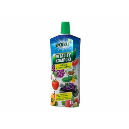 Výživa AGRO VITALITY KOMPLEX 1l