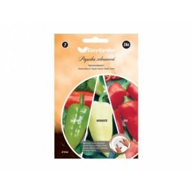 Disk výsevný Paprika SANDRA, MONANTA, EVA 3ks