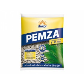 Pemza FORESTINA DEKOR 5-16mm 5l