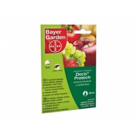 Insekticid DECIS PROTECH na ovoce a zeleninu 30ml