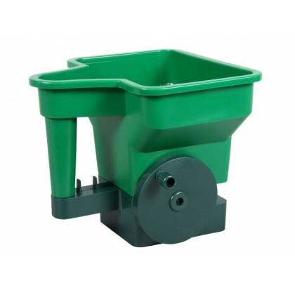 Rozmetač hnojiva a osiv ruční 2,7l