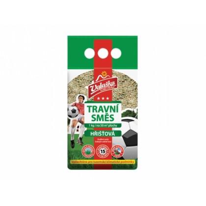 Směs travní VALAŠKA hřištní 1kg