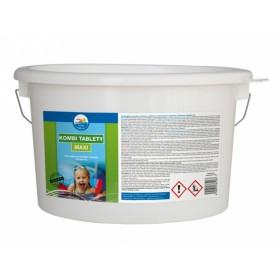 Tablety PROXIM KOMBI MAXI do bazénu 5kg