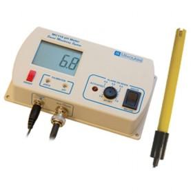 Milwaukee MC 110 pH monitor