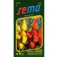 Okrasné papričky - Plamínek - semena 0,3 g