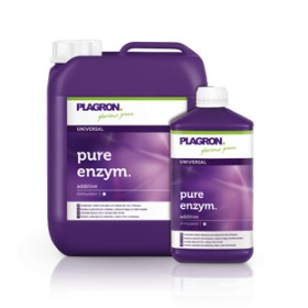 Pure Enzymes (Enzymes) 0,25l