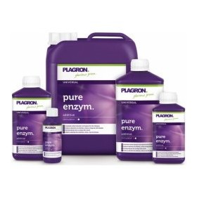 Pure Enzymes (Enzymes) 1L