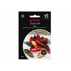 Paprička chilli ATZECO/troj/tf-tč/PQ