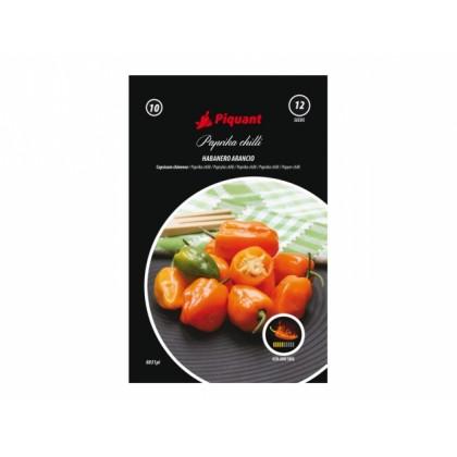 Paprička chilli HABANERO ARANCIO/ze-or/PQ