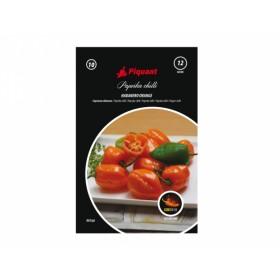 Paprička chilli HABANERO ORANGE/tz-or/PQ