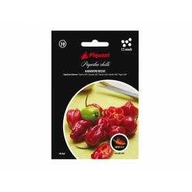 Paprička chilli HABANERO ROSSO/sz-če/PQ