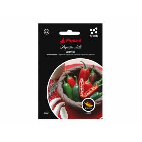 Paprička chilli JALAPENO 8k SHU