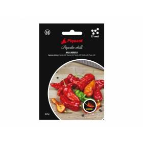 Paprička chilli NAGA MORICH/žz-če/PQ