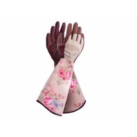 Rukavice GARDEN GIRL CLASSIC FRESH na růže velikost L