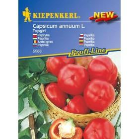 Paprika Topgirl - semena papriky