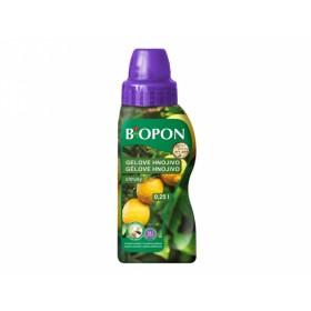Hnojivo BOPON na citrusy gelové 250ml