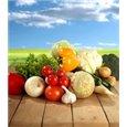 BOPON Rajčata, okurky a zelenina 1kg