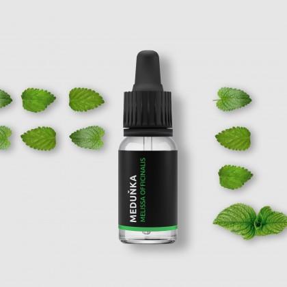 Meduňka - 100% přírodní esenciální olej 10ml Pěstík