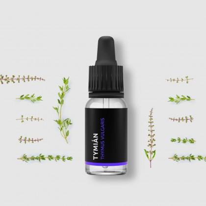 Tymián - 100% přírodní esenciální olej 10ml Pěstík