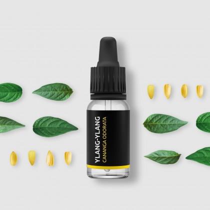 Ylang ylang - 100% přírodní esenciální olej 10ml Pěstík