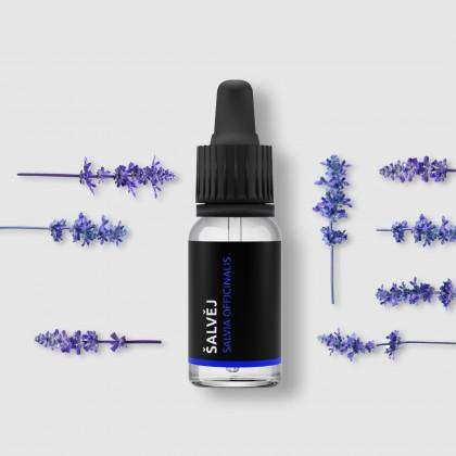 Šalvěj - 100% přírodní esenciální olej 10ml Pěstík