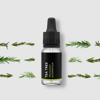 Tea tree - 100% přírodní esenciální olej 10ml Pěstík