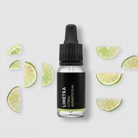 Limetka - 100% přírodní esenciální olej (10ml) - Pěstík