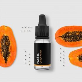 Papája - 100% přírodní esenciální olej 10ml Pěstík