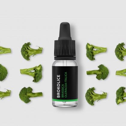 Brokolice - 100% přírodní esenciální olej 10ml Pěstík