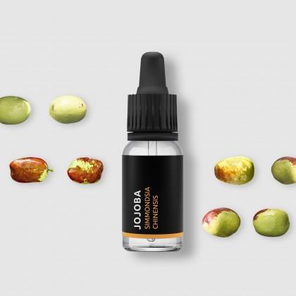Jojoba - 100% přírodní esenciální olej 10ml Pěstík