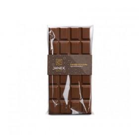 Mléčná čokoláda (85g) - Janek