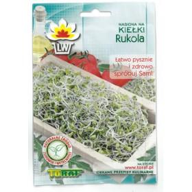 Semena na klíčení - Rukola - 10g