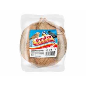 Ořech kokosový KRMÍTKO plněný 500g