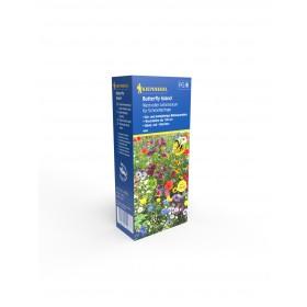 Květinový mix - Butterfly Island
