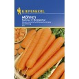 Mrkev Nantaise 2 Marktgärtner - semena mrkve