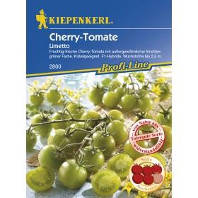 Rajčata cherry Limetto