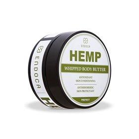 Endoca CBD Tělové máslo 1500 mg, 100 ml