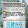 Zelí hlavkové - Pourovo pozdní - semena 0,8 g