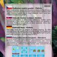 Pozdní kedluben modrý - Violeta - semena 0,8 g
