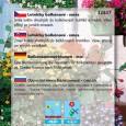 Balkonové letničky - Směs druhů a barev