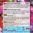 Astra Průhonický trpaslík - Směs barev