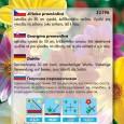 Jiřinka proměnlivá - Směs barev - semena 1 g