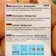 Cibule jarní žlutá - Stuttgartská - semena 2 g