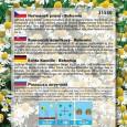 Heřmánek pravý - semena 0,2 g