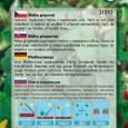 Máta peprná - semena 0,2 g