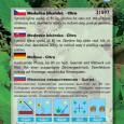 Meduňka lékařská  - semena 0,3 g