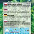 Pelyněk kozelec Estragon - semena 0,2 g