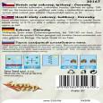 Hrách setý cukrový-tyčkový-Caroubysemena 20 g